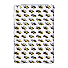 Wasp Bee Eye Fly Line Animals Apple Ipad Mini Hardshell Case (compatible With Smart Cover) by Jojostore