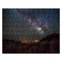 Fairyland Canyon Utah Park Rectangular Jigsaw Puzzl