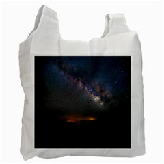 Fairyland Canyon Utah Park Recycle Bag (one Side) by Nexatart