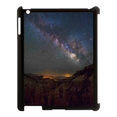 Fairyland Canyon Utah Park Apple Ipad 3/4 Case (black) by Nexatart