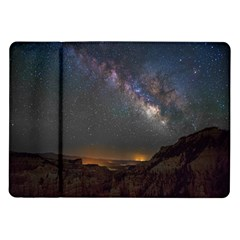 Fairyland Canyon Utah Park Samsung Galaxy Tab 10 1  P7500 Flip Case