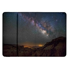 Fairyland Canyon Utah Park Samsung Galaxy Tab 8 9  P7300 Flip Case