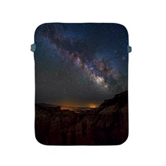 Fairyland Canyon Utah Park Apple Ipad 2/3/4 Protective Soft Cases