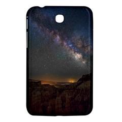 Fairyland Canyon Utah Park Samsung Galaxy Tab 3 (7 ) P3200 Hardshell Case