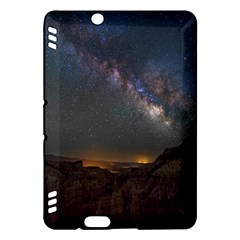 Fairyland Canyon Utah Park Kindle Fire Hdx Hardshell Case by Nexatart