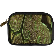 Fractal Complexity 3d Dimensional Digital Camera Cases by Nexatart