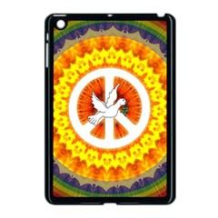 Peace Art Artwork Love Dove Apple Ipad Mini Case (black)