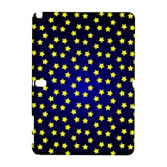 Star Christmas Yellow Galaxy Note 1