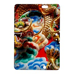Thailand Bangkok Temple Roof Asia Kindle Fire Hdx 8 9  Hardshell Case