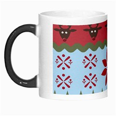 Ugly Christmas Xmas Morph Mugs by Nexatart