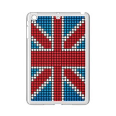 The Flag Of The Kingdom Of Great Britain Ipad Mini 2 Enamel Coated Cases