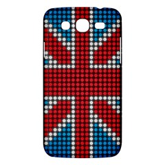 The Flag Of The Kingdom Of Great Britain Samsung Galaxy Mega 5 8 I9152 Hardshell Case