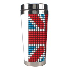 The Flag Of The Kingdom Of Great Britain Stainless Steel Travel Tumblers