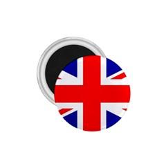 Union Jack Flag 1 75  Magnets by Nexatart