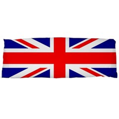 Union Jack Flag Body Pillow Case Dakimakura (two Sides)