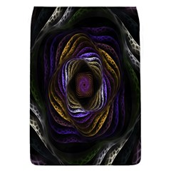 Abstract Fractal Art Flap Covers (l)