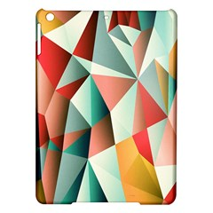Abstracts Colour Ipad Air Hardshell Cases