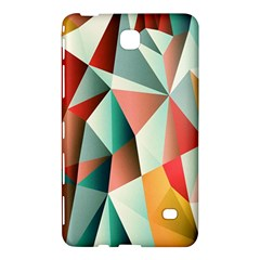 Abstracts Colour Samsung Galaxy Tab 4 (7 ) Hardshell Case  by Nexatart