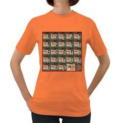 Advent Calendar Door Advent Pay Women s Dark T Shirt