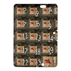 Advent Calendar Door Advent Pay Kindle Fire Hdx 8 9  Hardshell Case by Nexatart