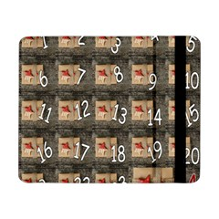 Advent Calendar Door Advent Pay Samsung Galaxy Tab Pro 8 4  Flip Case by Nexatart