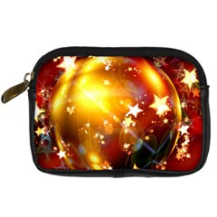 Advent Star Christmas Digital Camera Cases