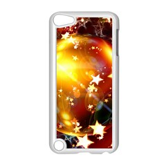 Advent Star Christmas Apple Ipod Touch 5 Case (white)