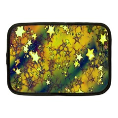 Advent Star Christmas Netbook Case (medium)