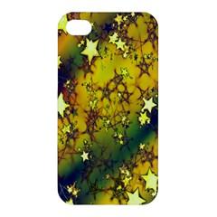 Advent Star Christmas Apple Iphone 4/4s Hardshell Case