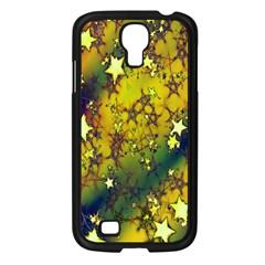 Advent Star Christmas Samsung Galaxy S4 I9500/ I9505 Case (black)