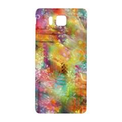 Rainbow Spirit Samsung Galaxy Alpha Hardshell Back Case by KirstenStar