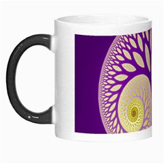 Glynnset Royal Purple Morph Mugs