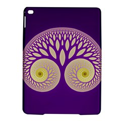 Glynnset Royal Purple Ipad Air 2 Hardshell Cases by Alisyart