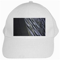 Architecture White Cap