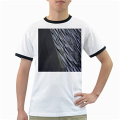 Architecture Ringer T Shirts