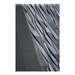 Architecture Shower Curtain 48  X 72  (small)