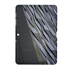 Architecture Samsung Galaxy Tab 2 (10 1 ) P5100 Hardshell Case  by Nexatart