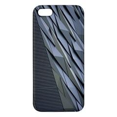 Architecture Iphone 5s/ Se Premium Hardshell Case by Nexatart
