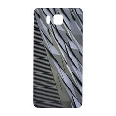 Architecture Samsung Galaxy Alpha Hardshell Back Case by Nexatart