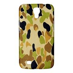 Army Camouflage Pattern Samsung Galaxy Mega 6 3  I9200 Hardshell Case