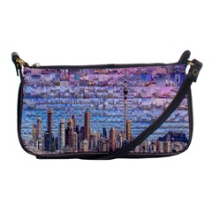 Auckland Travel Shoulder Clutch Bags