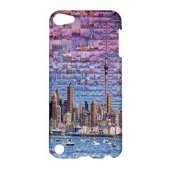 Auckland Travel Apple Ipod Touch 5 Hardshell Case