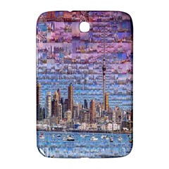 Auckland Travel Samsung Galaxy Note 8 0 N5100 Hardshell Case