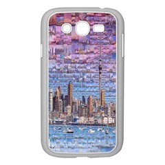 Auckland Travel Samsung Galaxy Grand Duos I9082 Case (white)