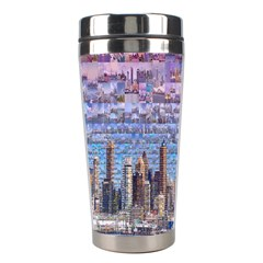 Auckland Travel Stainless Steel Travel Tumblers