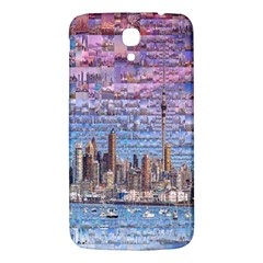 Auckland Travel Samsung Galaxy Mega I9200 Hardshell Back Case