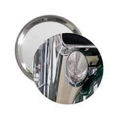 Auto Automotive Classic Spotlight 2 25  Handbag Mirrors