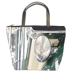 Auto Automotive Classic Spotlight Bucket Bags by Nexatart