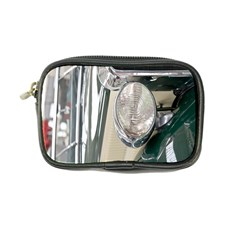 Auto Automotive Classic Spotlight Coin Purse by Nexatart