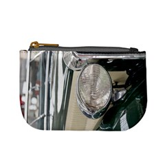 Auto Automotive Classic Spotlight Mini Coin Purses by Nexatart